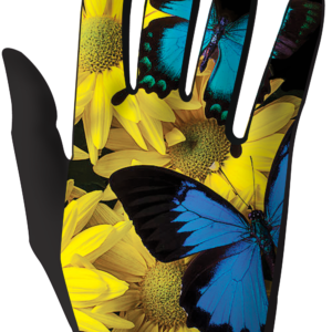 Gants de GRENOBLE «NIGHT and Day» taille M